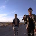 ラスベガスロケを実施した韓国映画『太陽を撃て』