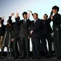 『劇場版 MOZU』国際舞台で異色アピール