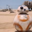 BB-8、映画『スター・ウォーズ/フォースの覚醒』より