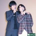 BLな雰囲気をかもす、桐谷健太と神木隆之介