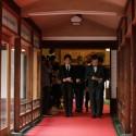超特急、京都国際映画祭2015レッドカーペットに出席