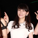 映画『WE ARE Perfume -WORLD TOUR 3rd DOCUMENT 』東京国際映画祭舞台あいさつ