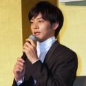 石橋 冠監督「松坂桃李はまだ20代なのに円熟味がある」