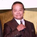 石橋 冠監督「敏ちゃん(=西田敏行)は僕の恩人」