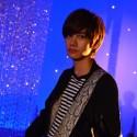 俳優の北村匠海はカツの孫・瀬山翼役。バンド青年の設定で、ライブハウスのシーンでは実際に全6曲を生演奏!