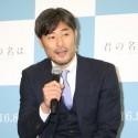 映画『君の名は。』川口プロデューサー