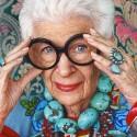 映画『アイリス・アプフェル!94歳のニューヨーカー』(アルバート・メイズルス監督)
