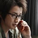 藤沼悟(藤原竜也)、映画『僕だけがいない街』(平川雄一朗監督)より