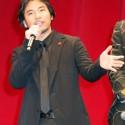 小泉徳宏監督「現場では振り向いたら真剣佑」とオフにも撮影に参加した真剣佑のことを語る