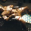 ウィットロック(ジョージ・クルーニー)、映画『ヘイル、シーザー!』(ジョエル&イーサン・コーエン監督)より