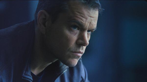 映画『Jason Bourne / ジェイソン・ボーン(原題)』(ポール・グリーングラス監督)よりファーストビジュアル