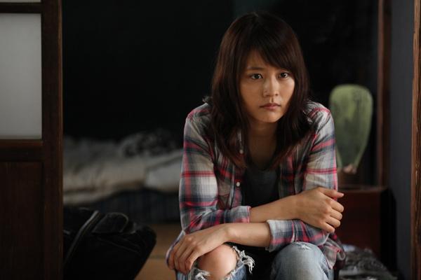 映画『夏美のホタル』(廣木隆一監督)