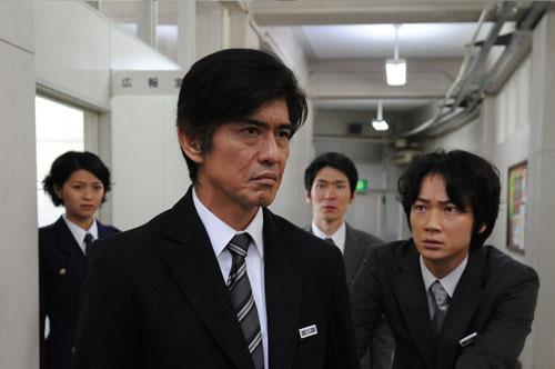 映画『64-ロクヨン-前編』(瀬々敬久監督)