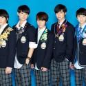5人組ボーカルダンスユニット「M!LK」