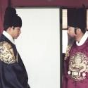 映画『王の運命―歴史を変えた八日間―』(イ・ジュニク監督)