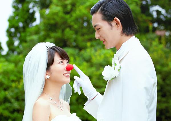 映画『泣き虫ピエロの結婚式』(御法川修 監督)