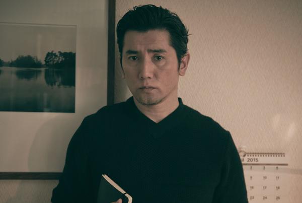 本木雅弘、映画『永い言い訳』(西川美和監督)