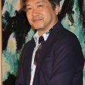是枝裕和監督、映画『海よりもまだ深く』舞台挨拶付き完成披露試写会にて