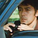 良多(阿部寛)は探偵として興信所で働く、映画『海よりもまだ深く』(是枝裕和監督)より
