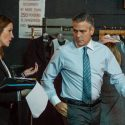 Julia Roberts and George Clooney in TriStar Pictures' MONEY MONSTER.