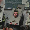 拷問!桐谷健太×清野菜名×神木隆之介、映画『TOO YOUNG TO DIE!若くして死ぬ』(宮藤官九郎監督)より