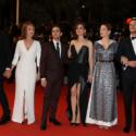 映画『It's Only The End Of The World(原題)』ご一行がレッドカーペットに、第69回カンヌ国際映画祭の表紙