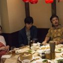 飲食店でクレーム!、映画『葛城事件』(赤堀雅秋監督)より