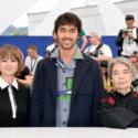 阿部寛×真木よう子×樹木希林、第69回カンヌ国際映画祭フォトコールにて