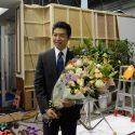 俳優の上川隆也「全身全霊を持って作品に取り組む事が出来た」