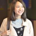 女優・北村優衣「(主演の)松岡茉優さんに憧れていたので、すごく嬉しかったです!!」