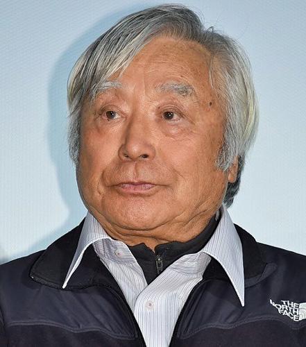 三浦雄一郎(プロスキーヤー・冒険家)、映画『エヴェレスト 神々の山嶺』