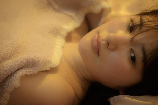 璃子、映画『好きでもないくせに』(吉田浩太監督)より