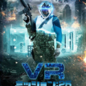 映画『VR ミッション:25』(原題 THE CALL UP )日本版ポスター