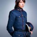 古川雄輝、初アクションとなる映画『曇天に笑う』役衣装