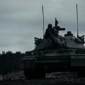 戦車に同乗しているような感覚をノンストップで体感!