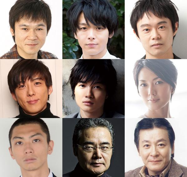 映画『3月のライオン』(大友啓史監督)第3弾キャスト発表