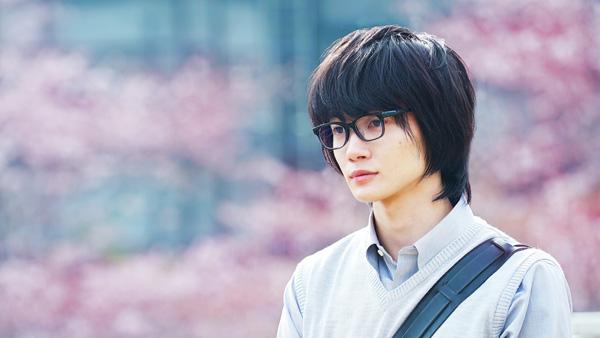 神木隆之介の主人公・桐山零ビジュアル、映画『3月のライオン』より