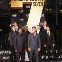 第41回トロント国際映画祭オープニング作品の『マグニフィセント・セブン』ワールド・プレミアに出席した出演者ご一行