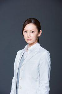 北川景子が演じるのは主人公の女性研修医・栂野真琴