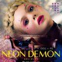 映画『ネオン・デーモン』(ニコラス・ウィンディング・レフン監督)日本版ポスタービジュアル