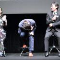 織田裕二、正直すぎてサプライズをポロリ?!、映画『ボク妻』カップル限定試写会にて