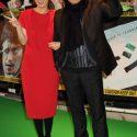 尾野真知子と大友監督、映画『ミュージアム』ジャパンプレミアにて