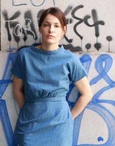 Nicolette Krebitz|ニコレッテ・クレビッツ