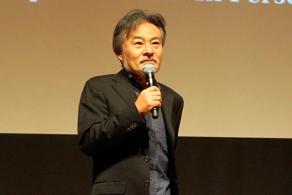 第3回SAMURAI賞授賞記念・黒沢清監督スペシャルトークイベント