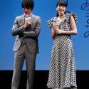 福士蒼汰さんと小松菜奈さんの「ギンガムチェック柄」はお揃いコーデではなく、偶然だとか。
