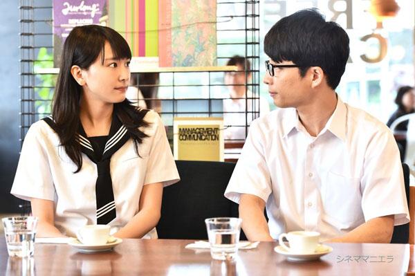 「逃げ恥」6話、新垣結衣×星野源が学生服姿で展開する物語とは?