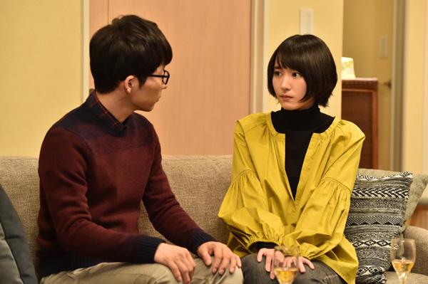 新垣結衣×星野源「いい夫婦の日」は?ドラマ「逃げ恥」第7話より