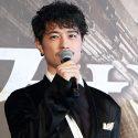 斎藤は「邪魔しないように、お吸い物ののようなかたちで寄り添いたいとおもいます」宣言。