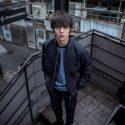 窪田正孝×写真家・齋藤陽道 カレンダー2017.4-2018.3より
