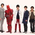 「超スーパーヒーロー大戦」製作委員会 ©石森プロ・テレビ朝日・ADK・東映 AG・東映